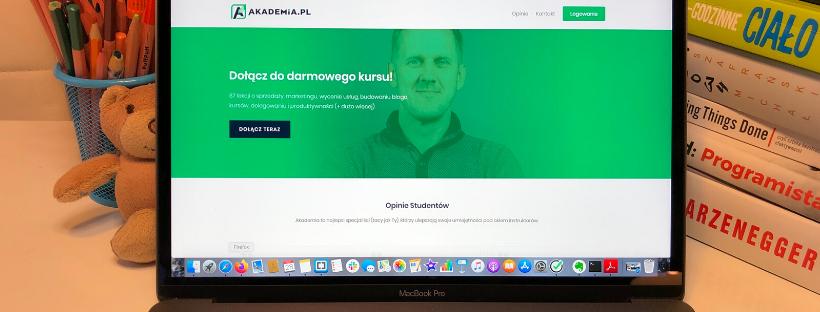 akademia.pl, Szkoła Ustalania Celów, Trzy Poziomy