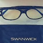 Okulary Swanwick